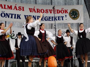 Almavirág Fesztivál