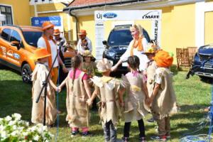 19 gyermekprogram